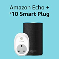 Save up to 42% on Echo Smart Home Bundles