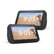 Introducing Echo Show 5: Buy 2, Save £25