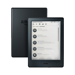 Compatible Kindle Devices