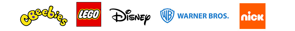 Disney, Nickelodeon, BBC, Amazon Originals for Kids and more