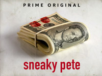 Sneaky Pete Season Two