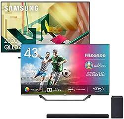 -15% en TVs, barras de sonido, proyectores y más