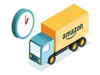Provide the fast delivery that customers love