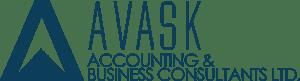 Logo de Avask