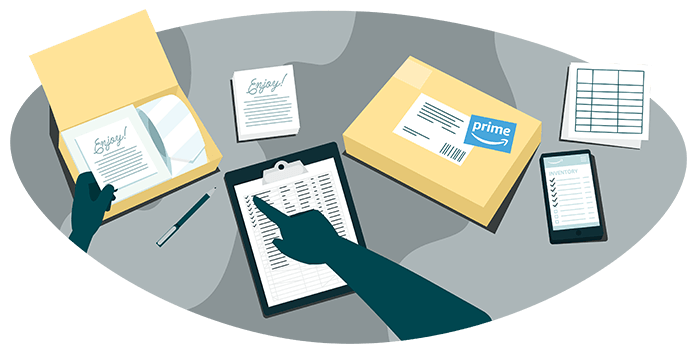 Informações sobre o IVA na Amazon