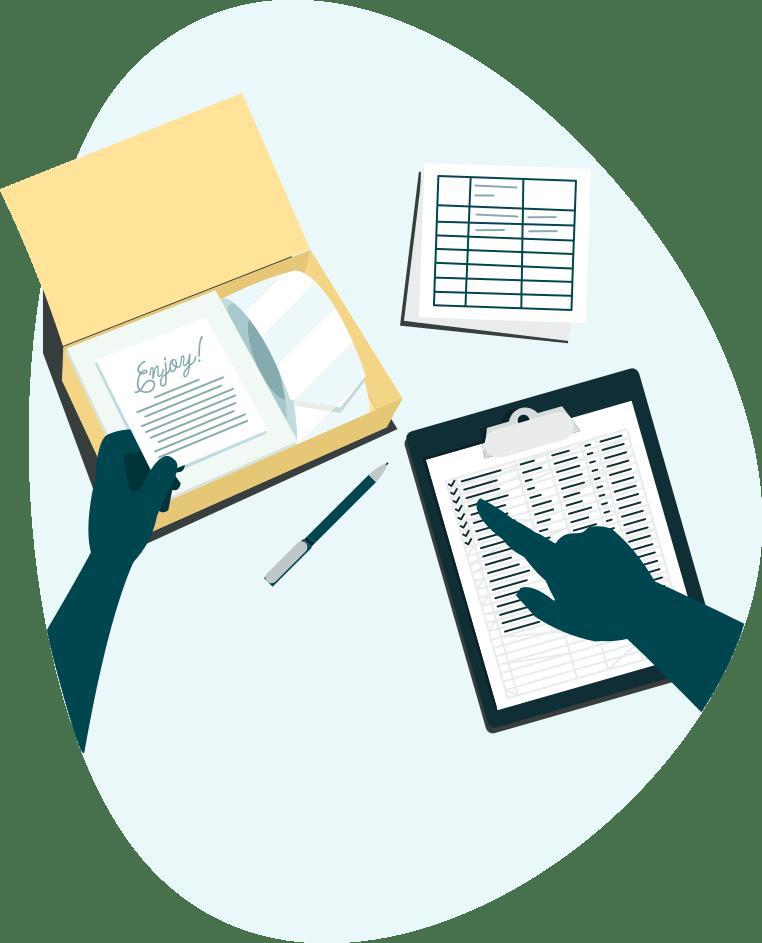 Was ist eine Umsatzsteuererklärung?