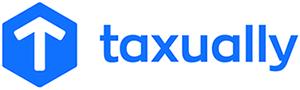 Logo de Taxually