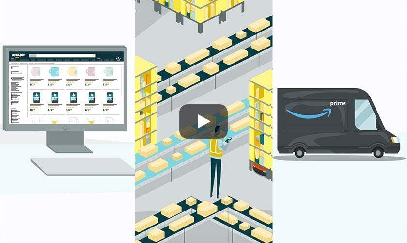 Cos'è il Programma Paneuropeo di Logistica di Amazon?