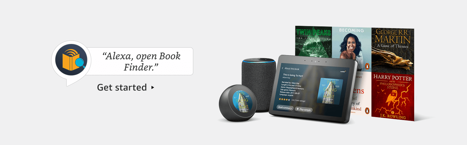 Amazon co uk: Alexa Skills