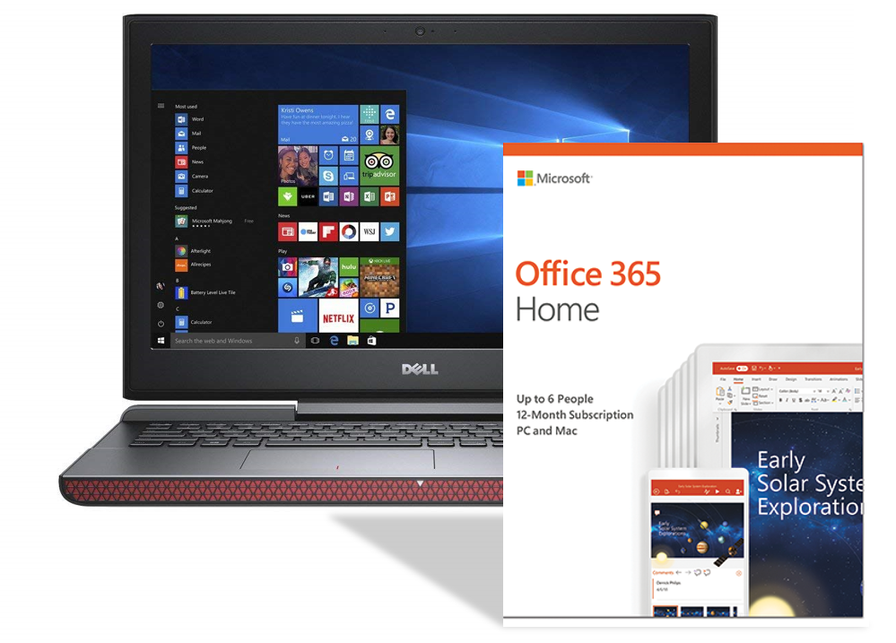 £10 Discount on Microsoft Office 365 – Home