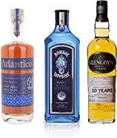 Up to 30% off Glengoyne Single Malt Whisky, Bombay Sapphire East Gin and more