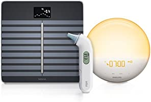 Up to 35% off Spa & Wellness products from Philips, Revitive, Beurer and Braun
