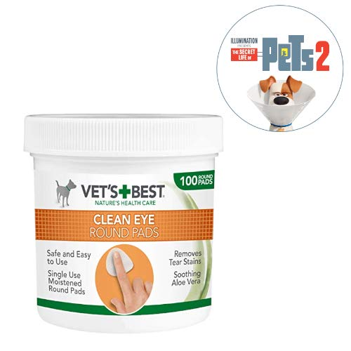 20% off Vet's Best Dog Hygiene products
