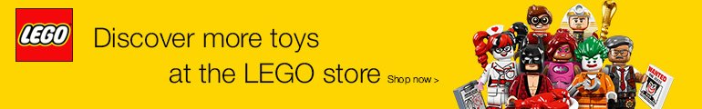 Visit the LEGO store