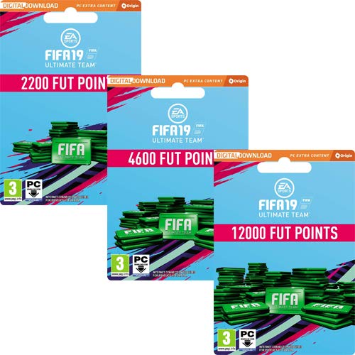 10% off FUT Points for PC