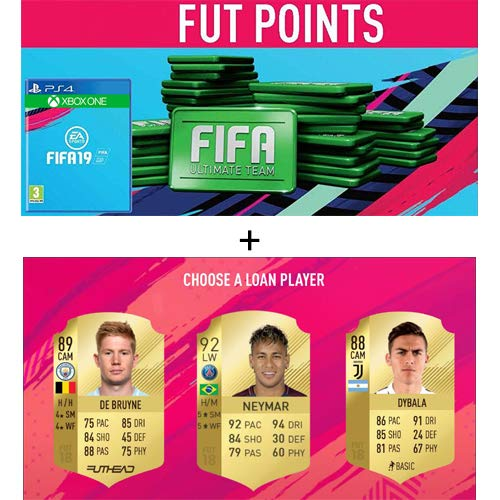 25% off FUT Points + Free Loan Player