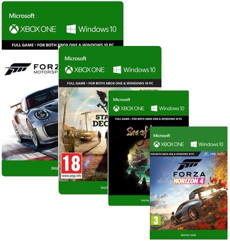 Up to 50% off on Xbox Game Downloads
