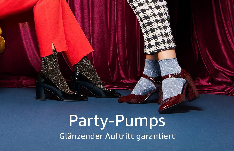 Party-Pumps