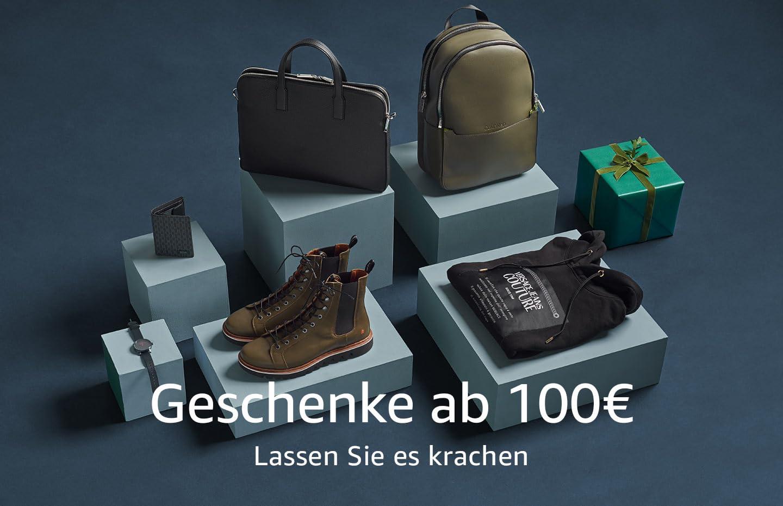 Geschenke ab 100€