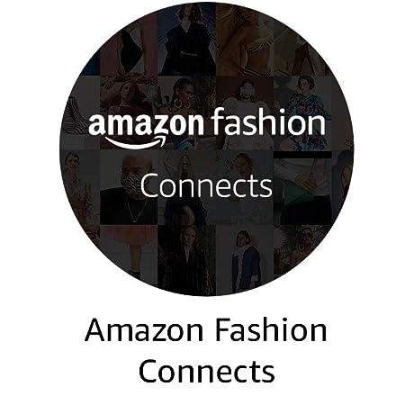 Amazon Fashion Connects