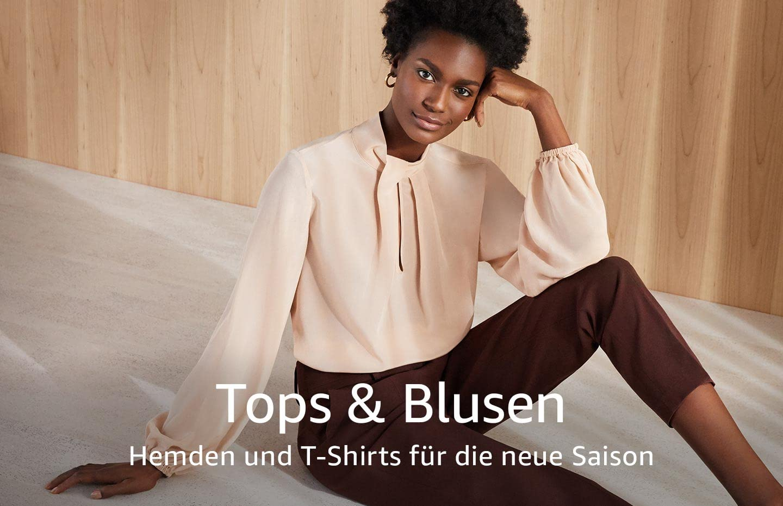 Tops & Blusen