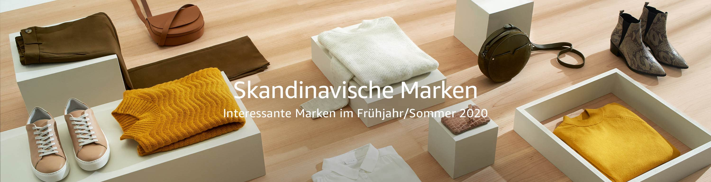 Skandinavische Marken