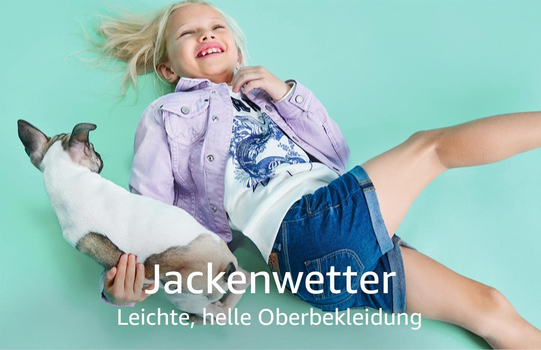 Jackenwetter