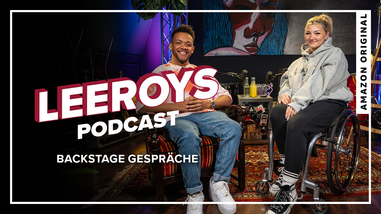 Leeroys Podcast