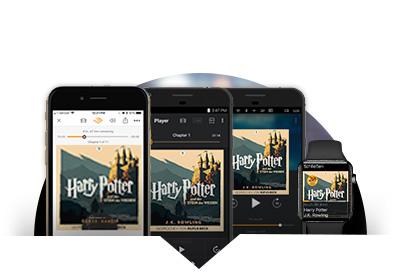 Audible Apps Hörbücher Hörspiele Download Audiblede