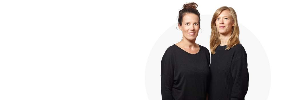 Kathrin Thüring & Kirstin Warnke