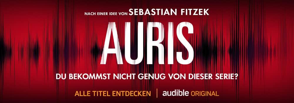 Auris - komplette Hörspielserie