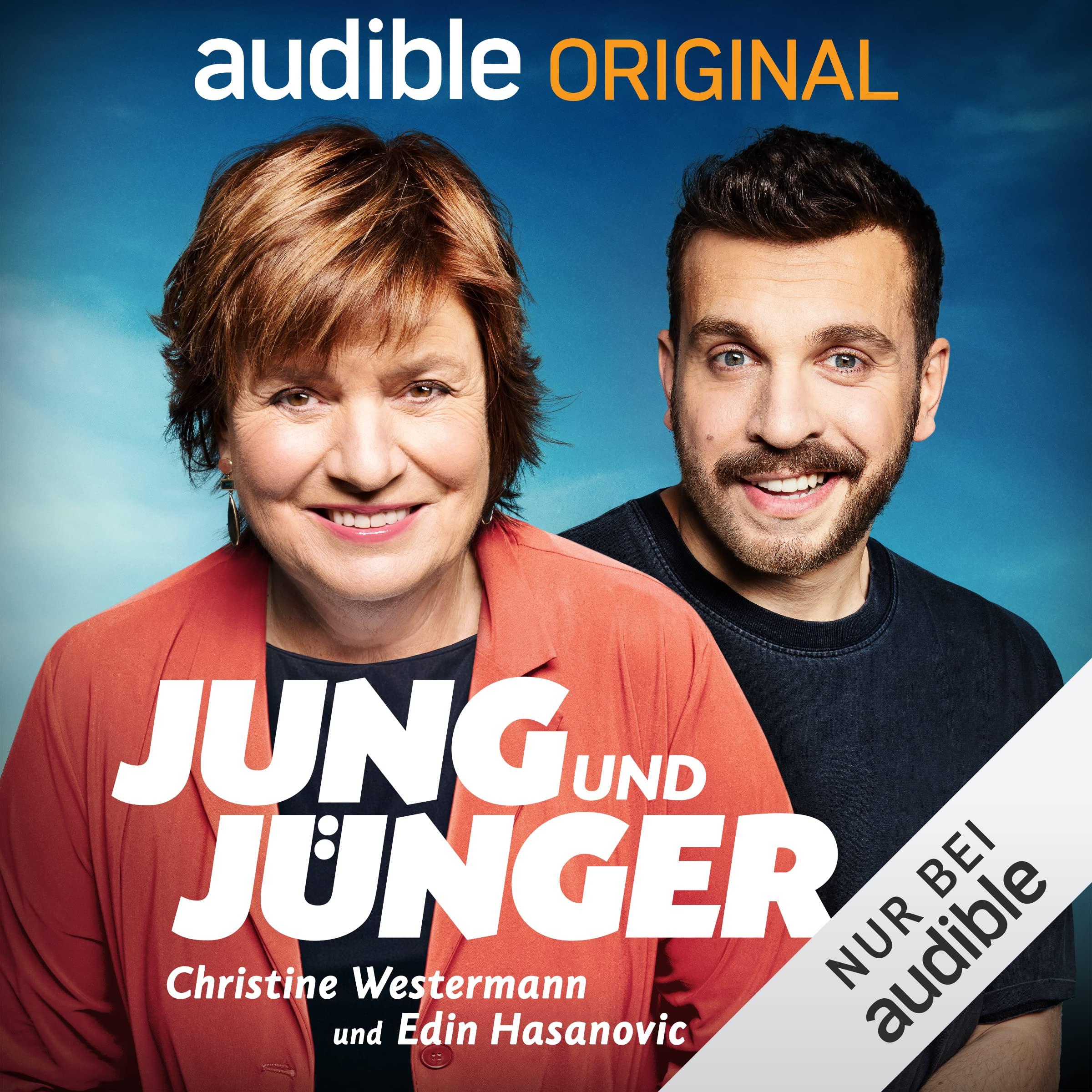 jung und jünger (Original Podcast)
