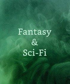 Top 10 der Fantasy und SciFi