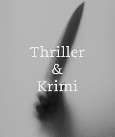 Top 10 der Thriller und Krimi