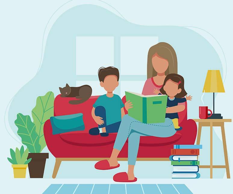 Resilienz von Kindern fördern| Audible Magazin