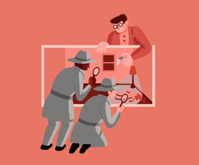 True Crime | Audible Magazin