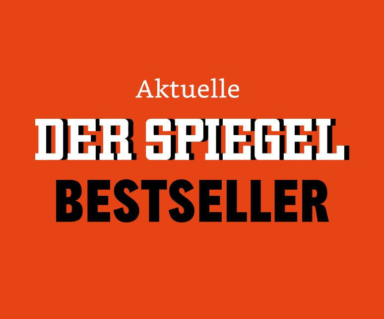 Aktuelle Spiegel-Bestseller Hörbücher