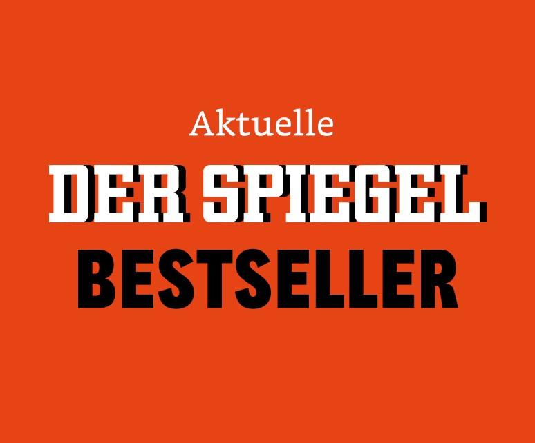 Aktuelle Spiegel-Bestseller Hörbücher
