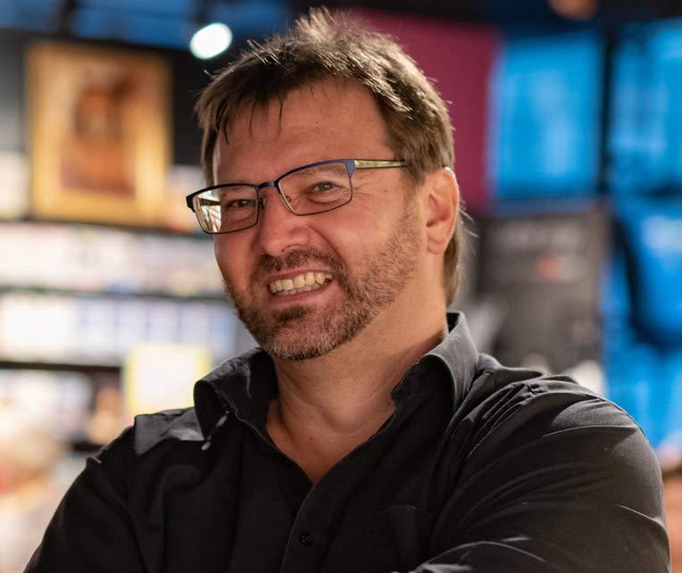 Andreas Gruber verrät Mordsgeheimnisse I Audible Magazin