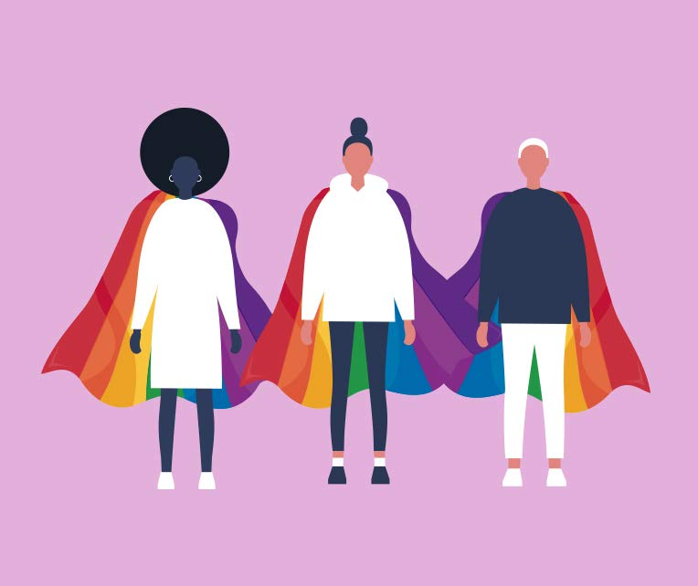 Queere Fantasy - Zeit für Helden, die anders sind | Audible Magazin