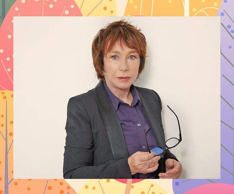 Kinderbuchautorin Elfie Donnelly I Audible Magazin