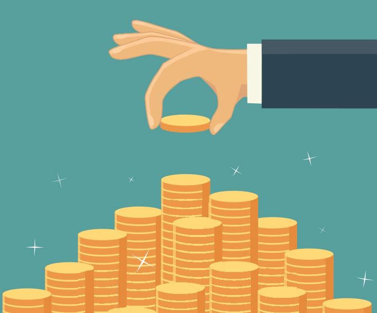 Geldmacherei! Mit Hörbüchern Finanzen regeln I Audible Magazin