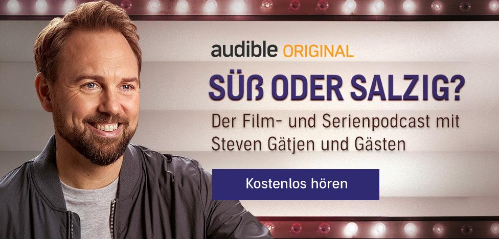 Süß & Salzig Staffel 3