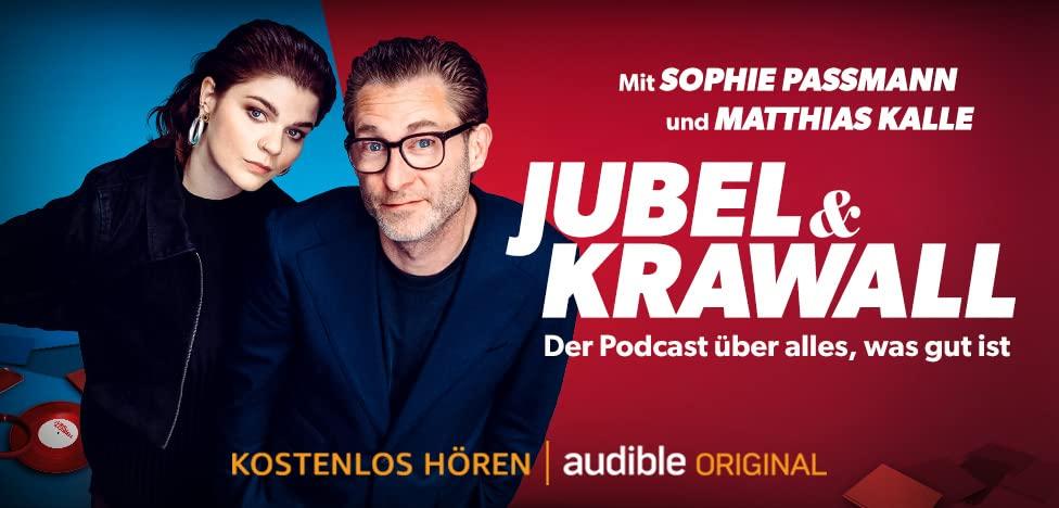 Jubel & Krawall