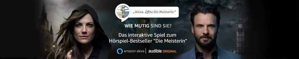 Alexa, öffne Die Meisterin
