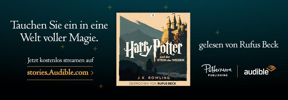 Harry Potter und der Stein der Weisen - kostenlos streamen