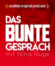 Das BUNTE Gespräch. Mit Nina Ruge