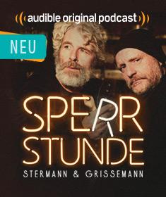 Sperrstunde | Audible Original Podcast