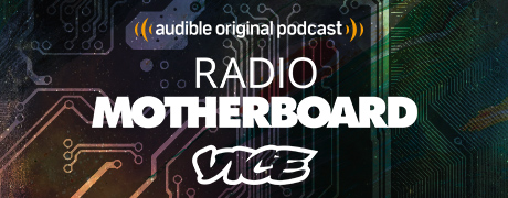 VICE - Radio Motherboard