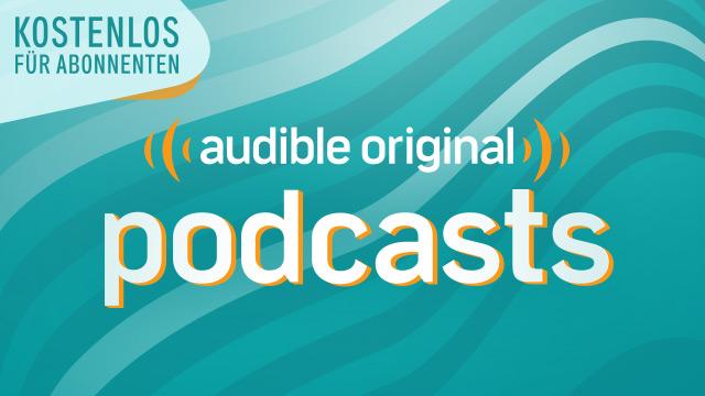 Audible Orginal Podcasts